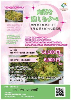 山菜チラシ-1のサムネイル